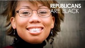 fake black Republican